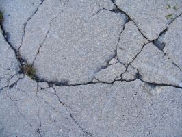 Cracked 01 by DKD-Stock