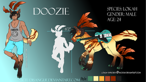 Doozie by Sete-DiSangue