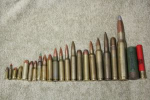 bullet comparison by pringle753