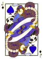 CV_Jack of Spades by nami9393