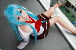 Denpa Onna to Seishun Otoko - Touwa Erio by Xeno-Photography