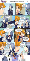 Onlyne Z Chap.4- Not your common rrb team 13 by BiPinkBunny