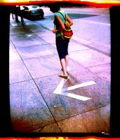 holga - arrowed by mr-amateur