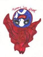 Marry The Night Chibi 13 by GAGAISMYSOUL