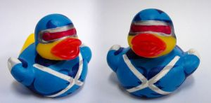 Cyclops Ducky by Caen-N