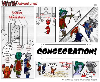 WoW Adventures - 002 by Ahr0