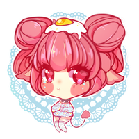 c: chudoll by Badooples