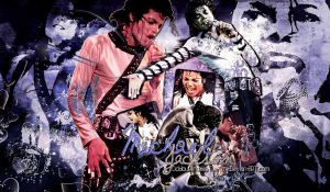 +Michael Jackson Wallpaper by DoYouRemeberTheTime