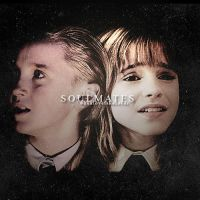 Soulmates by whenlovetakesover