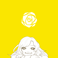 ib : mary doodle by Sonny-Y