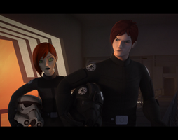 Tora-Reed Rebels screencap by rayn44