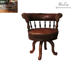 Chair 1 by TinaLouiseUk