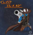 Cad Bane picture done by Atlas-Divide