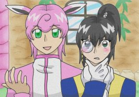 Faked screenshot 2 by Ringo-Mikan