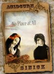 No Place at All by Anarda2