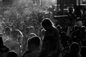 Occupy Gezi #2 by TanBekdemir
