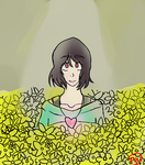Chara by Blinky-Duck