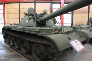 T-54 by Liam2010