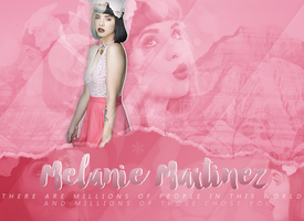 MelanieMartinez by sparklycocks