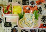 Celebration Bento by mindfire3927