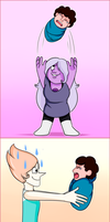 Nannies by Shokly