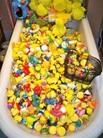 rubber ducky bath by madeinkorea1705
