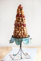 Croquembouche by kupenska