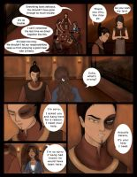 Diverging Paths p.11 by Drisela