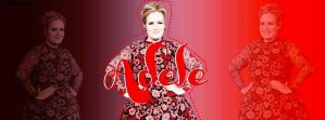 ~Portada Adele~ by CotuEditions02