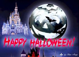 HAPPY HALLOWEEN!!! by Reme-Arroyo
