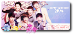 2PM 'So cute I could die' Banner by TairaNamikase