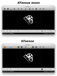 SMplayer KFaenza Icon Theme by AndrejSoroj