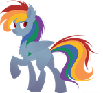 RainbowDash by SiMonk0