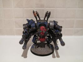 Mega Dakka Dread Finished by Sbags