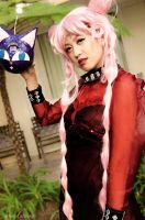 The Return of Wicked Lady by arielxmog
