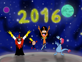 WOY 2016 by Starbour