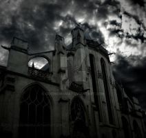 Darkness in my soul by Gothicmama