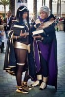 Fire Emblem Awakening by EriTesPhoto