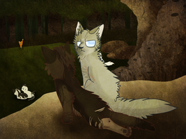 Just Another Day In Thunderclan -Warriors- by PikaPlatinum