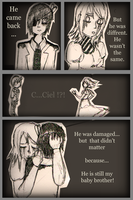 Reunited [BlackButler] by Omnipotent-Mondays