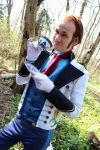 Prince Hans approves! by fishyfins