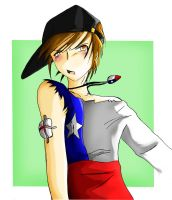 hetamerica FA: Chile shoro by Fuko-chan