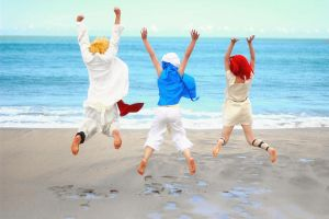 MAGI JUMP! by sharuruka