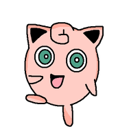 Jigglypuff (Purin) by Mighty355