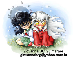 Love by giovannag