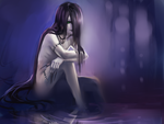 Lonely by moni158