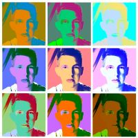 Andy Warhol - SPP by kyle-lambert