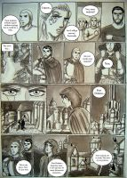 The weight of the throne_pag107 by MikaniaC