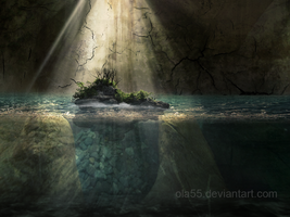Cave by Ola55