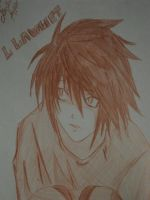 L:Brown Sketch by babydemoness